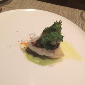 トリスケル 魚