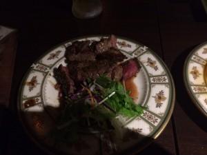 くうかい 肉