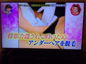 【恐怖】チン毛には1万匹以上のバクテリアが棲んでいる!【名古屋 栄のメンズ脱毛 プライベートサロン ハル(Private Salon Haru)】